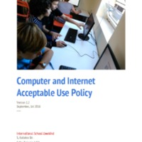 ISU Computer and Internet Acceptable Use Policy.pdf